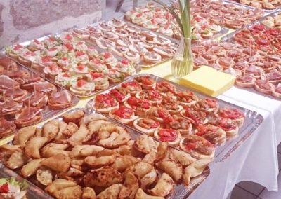 saveurs d'espagne, paella, saint-etienne, tapas, traiteur, loire, firminy, groupe, mariage (35)