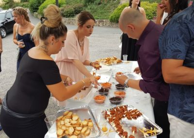 saveurs d'espagne, paella, saint-etienne, tapas, traiteur, loire, firminy, groupe, mariage (50)